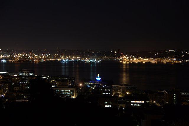 Seattle Night, 38,132 octets