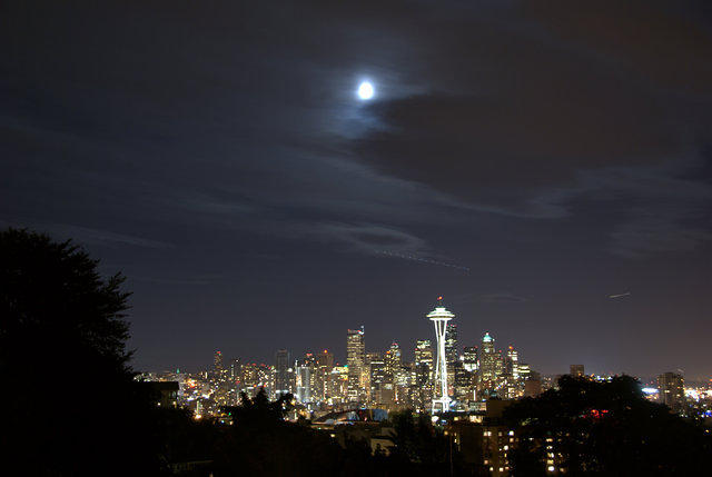 Space Needle, 31,177 octets