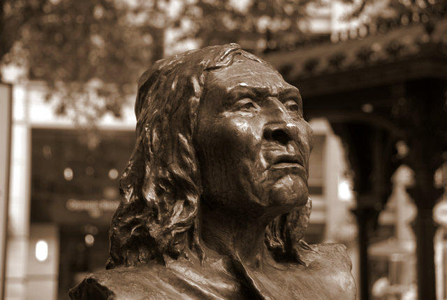 Chief Seattle, 58,043 octets